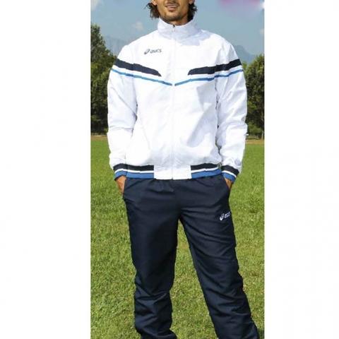 Костюм спортивный Asics Suit Season белый