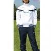 Мужской спортивный костюм Asics Suit Season белый (T652Z5 0150)