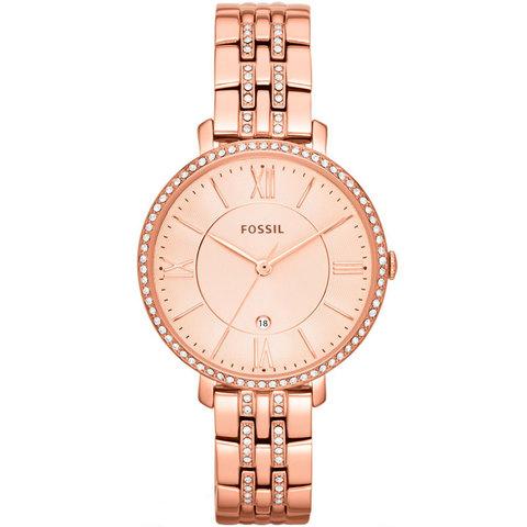 Купить Наручные часы Fossil ES3546 по доступной цене