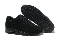 Кроссовки Женские Nike Air Max 90 VT Black