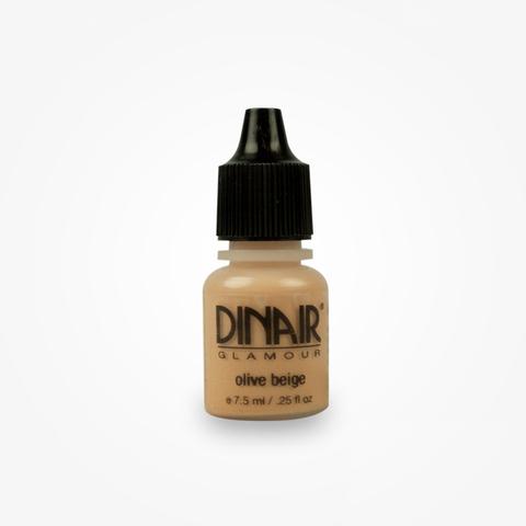 Dinair Olive beige (тональная основа)