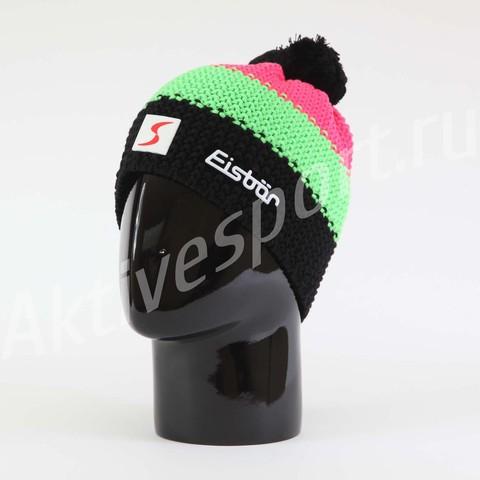 шапка Eisbar Star Neon Pompon SP 909