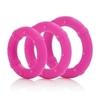 Эрекционные кольца на член Posh (d. 3,25, 3,75 и 4,5 см)