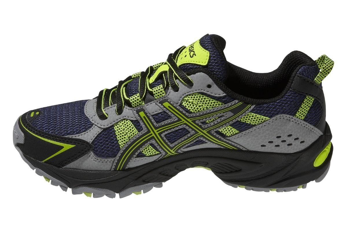 Кроссовки внедорожники Asics Gel-Venture 4 gs подростковые