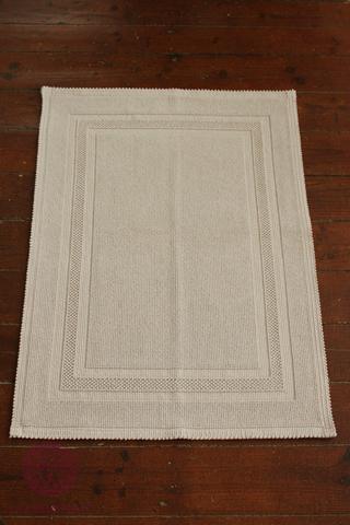Элитный коврик Универсальный бежевый от Luxberry