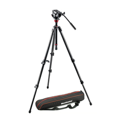 Manfrotto 500 MDEVE ALU VIDEO SYSTEM