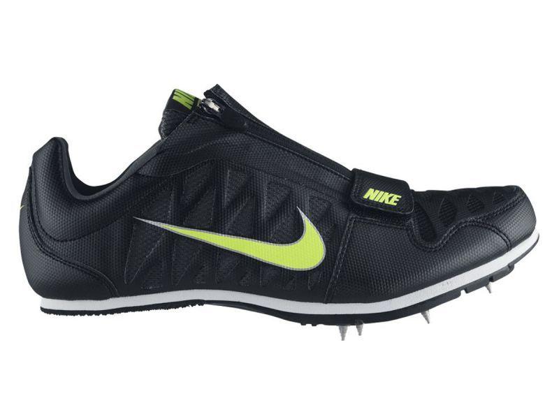 Nike Zoom Long Jump Шиповки для прыжков в длину black