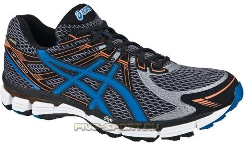 Кроссовки для бега Asics GT-2000 GT-X мембрана