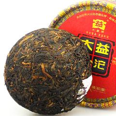 """Мэнхай """"Да И Гонг Туо"""", Шу Пуэр, 2010 год"""