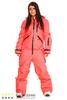 Сноубордический комбинезон женский Cool Zone 2211