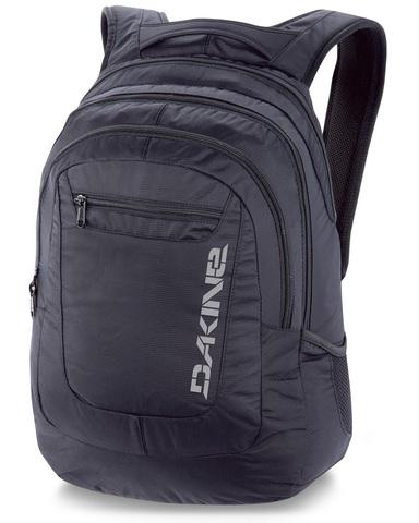 Рюкзак Dakine Element 26L Black