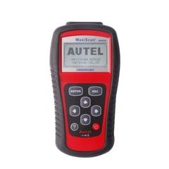 Autel MaxiScan MS509 - автомобильный сканер