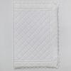 Элитный коврик для ванной Buratto белый от Old Florence