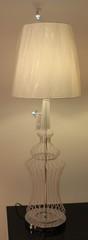 торшер Luce Nova Neo Floor lamp белый ( 100 см )