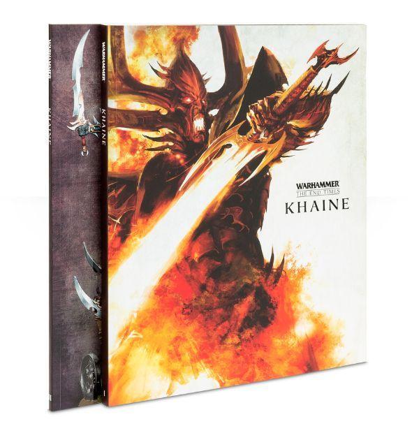Warhammer: Khaine