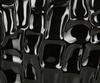 Элитная ваза декоративная Терсейра черная от Sporvil