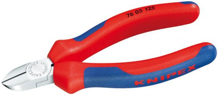 Бокорезы электромеханика Knipex KN-7605125