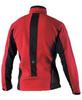Лыжная утепленная куртка Noname Keep Moving Red