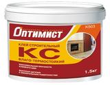 ОПТИМИСТ К503 Клей КС универсальный 1,5кг