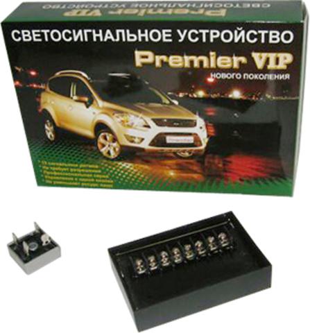 Светосигнальное устройство Premier VIP