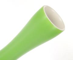 Элитная ваза декоративная Madeyra зеленая от Antonio Rosa