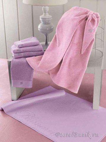 Элитный коврик для ванной Crociera от Blumarine