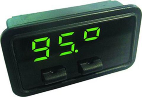 Бopтовой компьютер ШТАТ 2107 X-1 для автомобилей Ваз