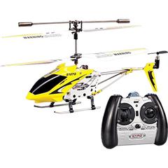 Радиоуправляемый вертолет Skytech iCopter M3A (iPhone/Android) с гироскопом (код: M3A)