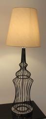 торшер Luce Nova Neo Floor lamp черный (