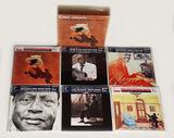 Комплект / Columbia Blues (6 Mini LP CD + Box)