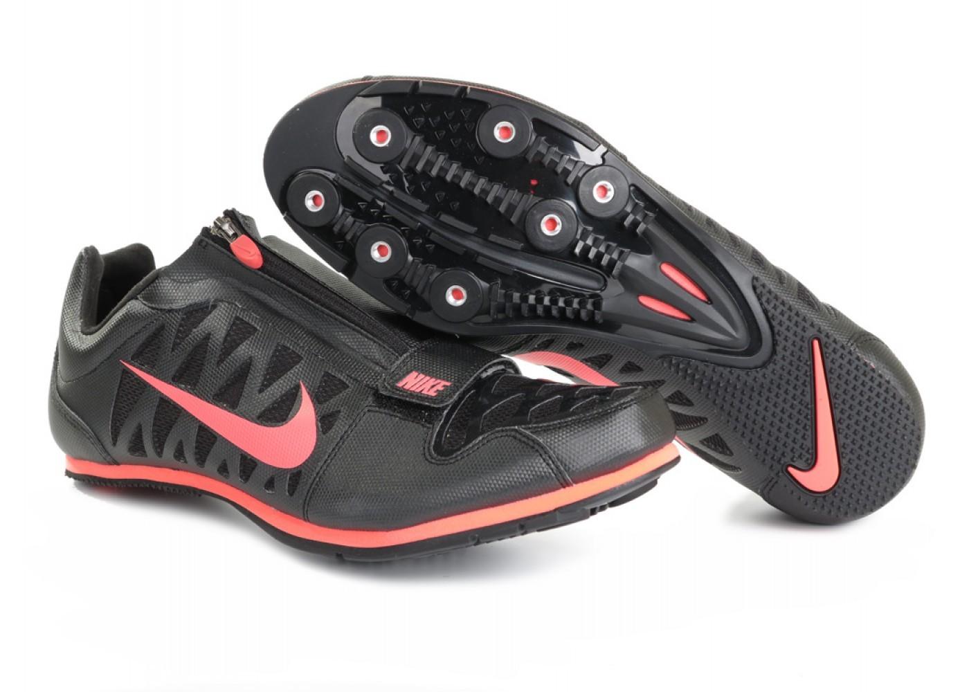 Nike Zoom Long Jump Шиповки для прыжков в длину