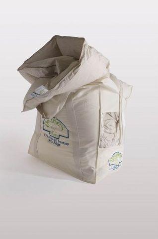 Элитное одеяло пуховое 220х240 Eiderdown & Cashmere от Daunex