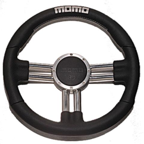 Руль MOMO V6 TCPO 350