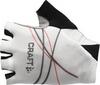 Велоперчатки Craft Performance белые