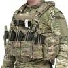 Тактический разгрузочный жилет с подсумками под 7,62-мм АК DCS Warrior Assault Systems