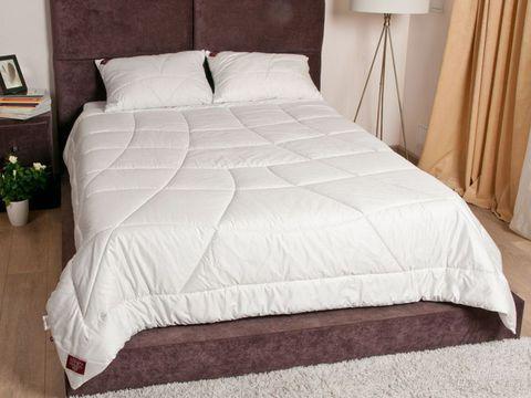 Элитное одеяло кашемировое 200х220 Cashmere от German Grass
