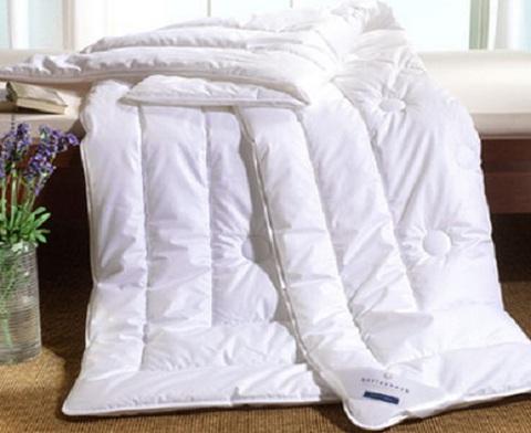 Элитное одеяло 155х200 Rubin Superlight от Billerbeck