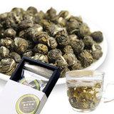Чай жасминовая жемчужина, моли лун чжу вид-2