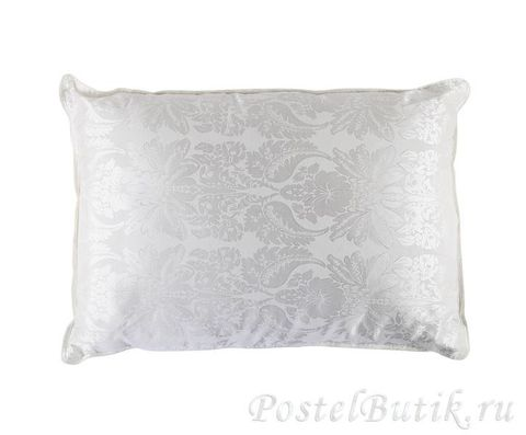 Элитная подушка шелковая Fly Silk от German Grass