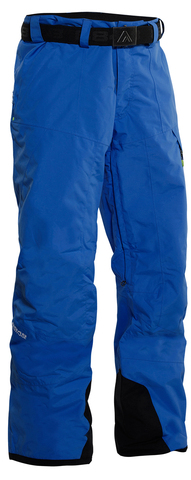 Брюки 8848 Altitude Base 67 Pant Berliner Blue мужские