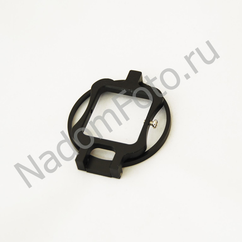 Переходник для светофильтров с диаметром фильтров 58mm для экшн камеры GoPro 3