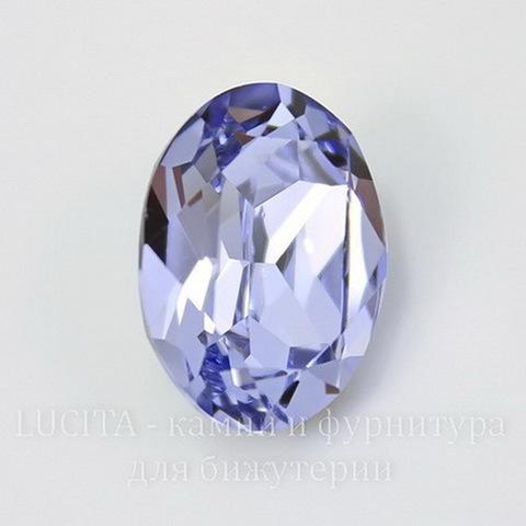 4120 Ювелирные стразы Сваровски Provence Lavender (18х13 мм) ()