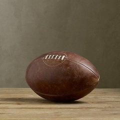 Сувенир Мяч регби от Restoration Hardware