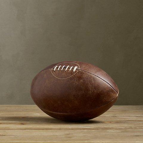 Статуэтки Сувенир Мяч регби от Restoration Hardware suvenir-myach-regbi-ot-restoration-hardware-ssha.jpg