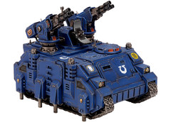 Space Marine Stalker/Hunter