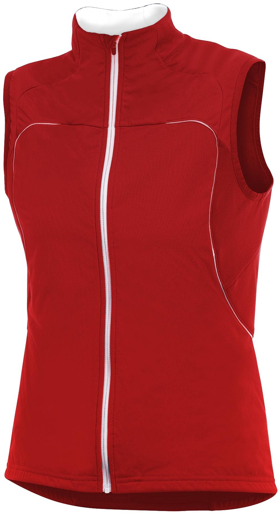 Женский жилет Craft Storm red  (1900274-2430)