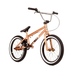BMX велосипед Stereobikes Half Stack 2015 Alice Copper