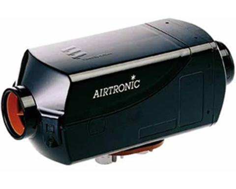 Воздушный отопитель Eberspacher AIRTRONIC D4 (24В, дизель)