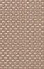 Наволочка декоративная 40х40 Bovi Elisa коричневая