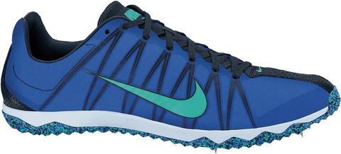 Nike Zoom Rival XC Шиповки кроссовые мужские
